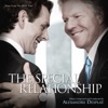 The Special Relationship (Music from the HBO Film), Alexandre Desplat