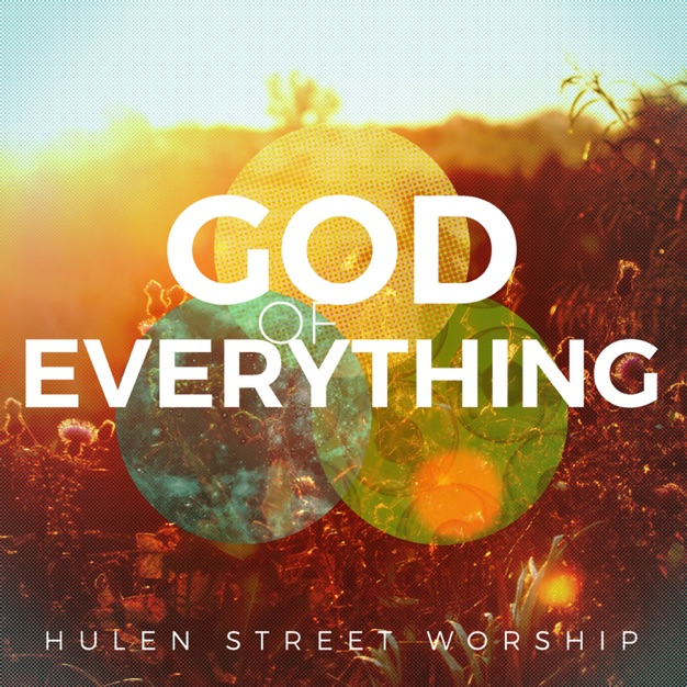 God of Everything - Single