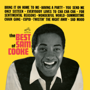 Bring It On Home to Me - Sam Cooke - Sam Cooke