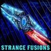 Strange Fusions ジャケット写真