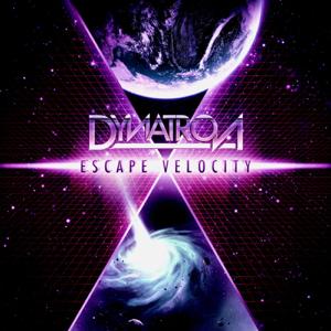 Dynatron - Escape Velocity