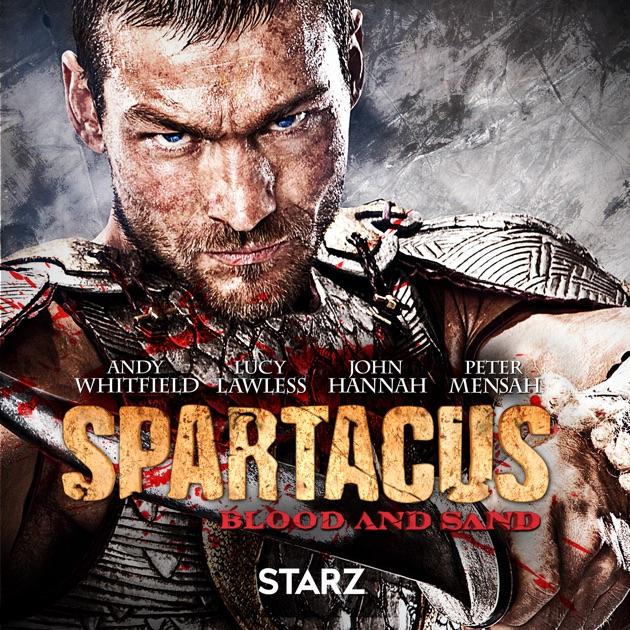 spartacus season 4 complete torrent tested