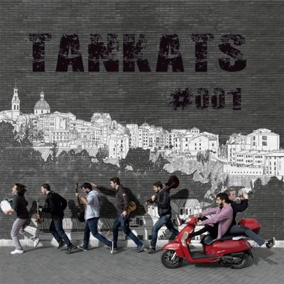 #001 - Tankats
