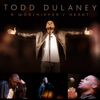 Todd Dulaney - Victory Belongs to Jesus artwork