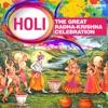 Holi The Great Radha Krishna Celebration