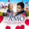 Te Amo (feat. Jandy Feliz) - Single