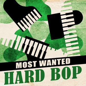 Most Wanted Hard Bop
