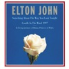 Candle In the Wind 1997 / Something About the Way You Look Tonight - Elton John Cover Art