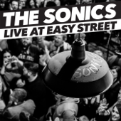 Have Love Will Travel (feat. Big Kahuna) [Live] - The Sonics