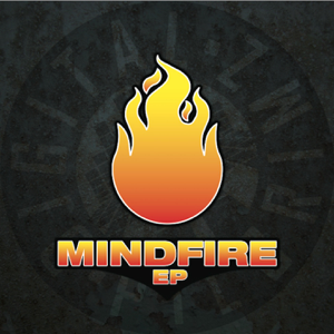 Digital Pilgrimz - MindFire EP