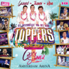 Toppers - Toppers In Concert 2015 artwork
