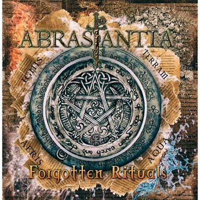 Forgotten Rituals - Abrasantia