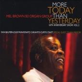 Mel Brown B-3 Organ Group - Hip Shaker (Live)