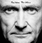 Phil Collins - Thunder and Lightning