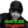 Yiyo Sarante - CorazГіn de Acero ilustraciГіn