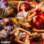 RAIGN - A Queen's Head