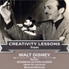 Michael Winicott - Walt Disney: Creativity Lessons (Unabridged)  artwork