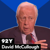 David McCullough - David McCullough with Adam Gopnik: The Greater Journey  artwork