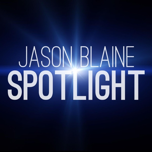 Jason Blaine - Spotlight