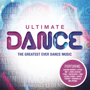 Various Artists - Ultimate... Dance