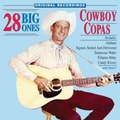 Cowboy Copas - Tragic Romance