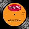 Playlist: The Best of Dionne Warwick ジャケット写真