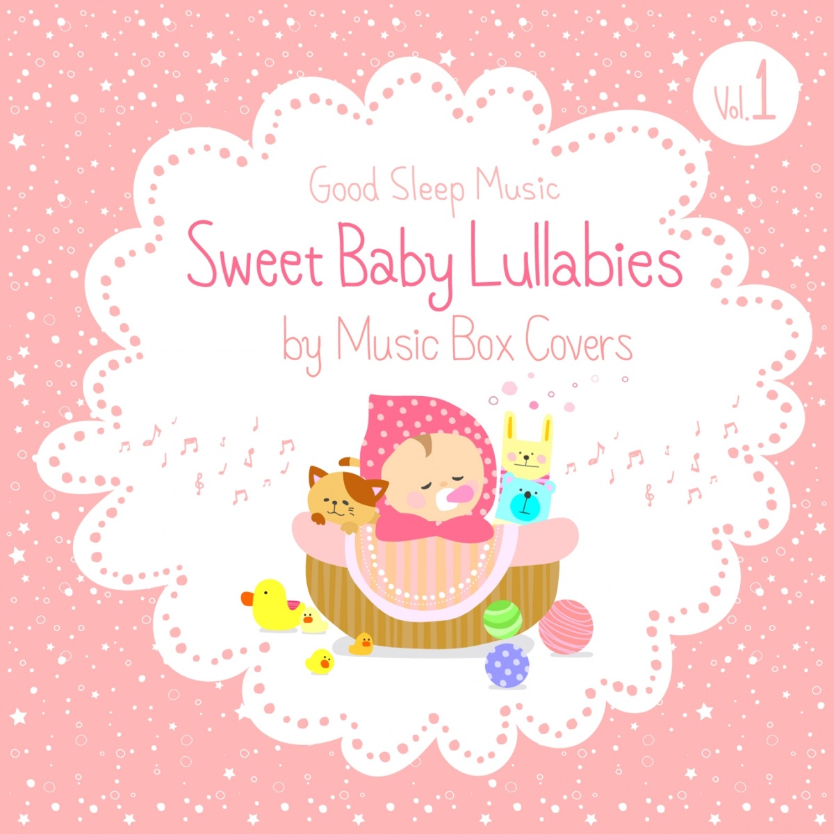 Sweet Baby Lullabies Disneystudio Ghibli And Children Songs Good