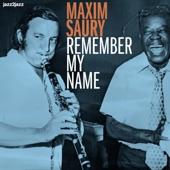 Maxim Saury - Si Tu Vois Ma Mère