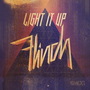 Flinch - Light It Up feat. Heather Bright