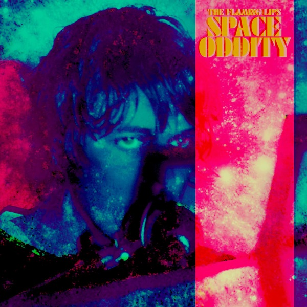 Space Oddity - Single