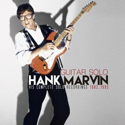 Guitar Solo: His Complete Solo Recordings 1982-1995 - Hank Marvin