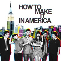 Télécharger How to Make It in America, Saison 2 (VOST) Episode 6
