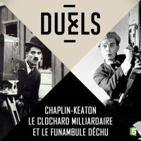 Télécharger Chaplin - Keaton, le clochard milliardaire et le funambule déchu Episode 1