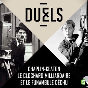 Chaplin - Keaton, le clochard milliardaire et le funambule déchu - Episode 1