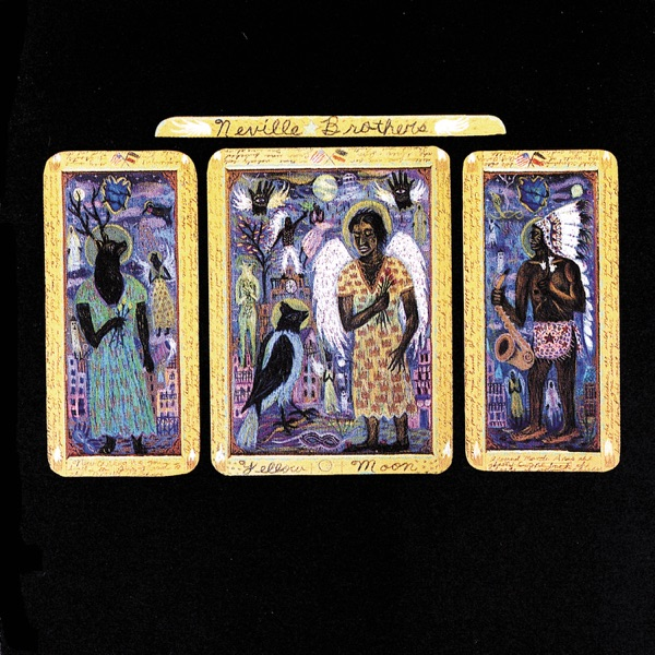 Neville Brothers - Voodoo