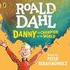 Roald Dahl - Danny the Champion of the World (Unabridged) artwork