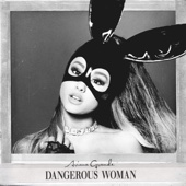 Side to Side (feat. Nicki Minaj) - Ariana Grande