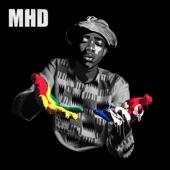 MHD - Afro Trap, Part. 5 (Ngatie Abedi)