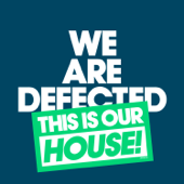 We Are Defected. This Is Our House!