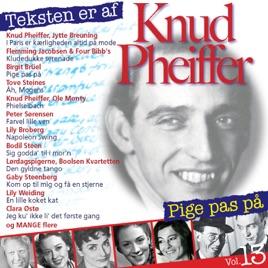 1a4af1a87d6 Teksten er af Vol. 13, Knud Pheiffer by Various Artists on Apple Music