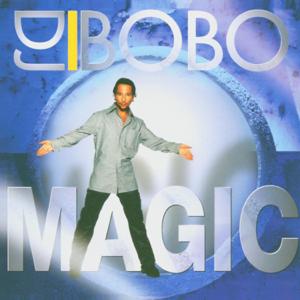 DJ Bobo - Happy Birthday (Bonus Track)