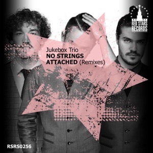 No Strings Attached - EP