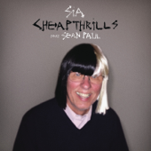 Cheap Thrills (feat. Sean Paul) thumbnail