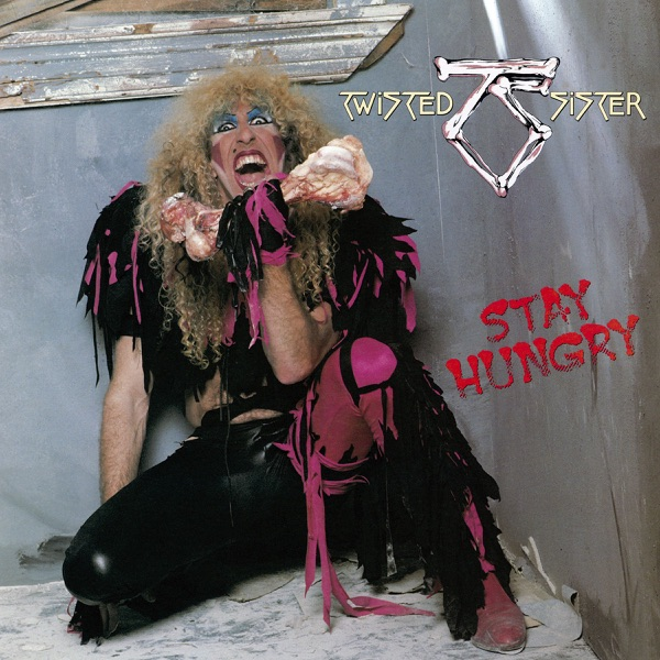 Twisted Sister mit We're Not Gonna Take It