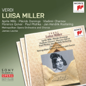 [Download] Luisa Miller, Act I Scene 1: T'amo d'amor ch'esprimere MP3