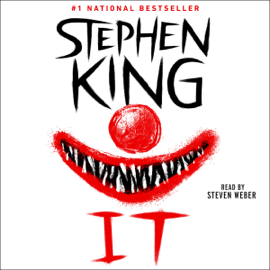 It (Unabridged) audiobook