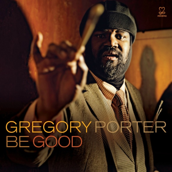 Gregory Porter - Painted On Canvas