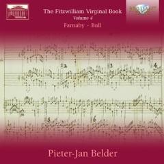 Fitzwilliam Virginal Book, Vol. 4