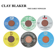 The Only Thing I Have Left - Clay Blaker