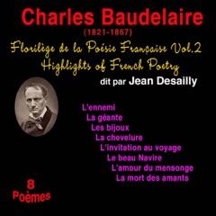 Charles Beaudelaire: Florilège de la Poésie Française 2
